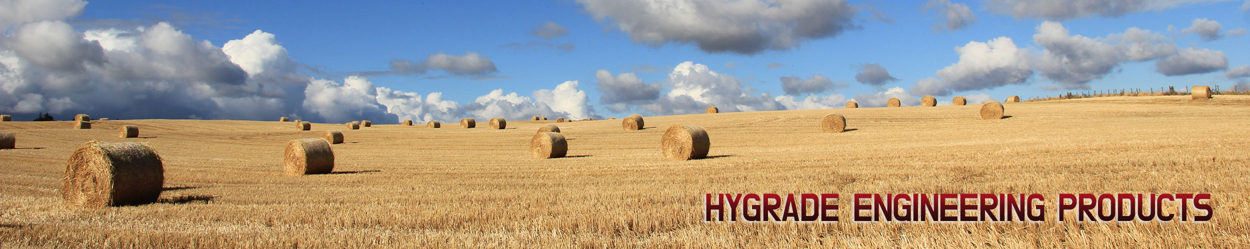 Hygrade Engineering Products