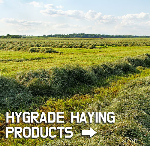 Hygrade Haying Products